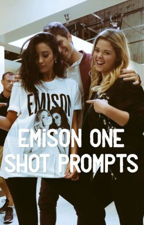 Emison One Shot Prompts by Kryptonianpuppy29