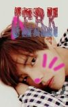 That Jerk (Kim Taehyung) [COMPLETED] cover
