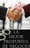 LA MEJOR PROPUESTA DE NEGOCIOS. cover