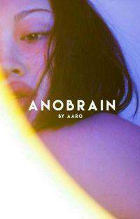 ANOBRAIN cover