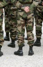 Chronique de soulaïna:militaires à chef de mafia  by la-bosse-du-game-124