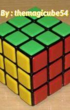 Mi experiencia con el cubo de rubik by AbelCoss