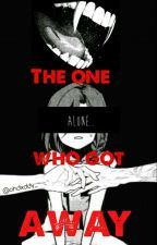 The One That Got Away (OnS FanFic [Akane]) by gurenlovebot