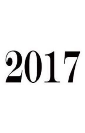 Daily writings of 2017 by JohnFrankAlvarado