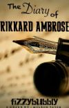The Diary of Rikkard Ambrose cover
