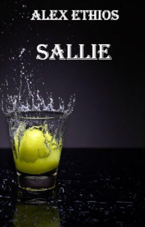 Sallie by AlexEthios