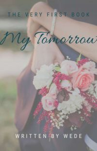 My Tomorrow (done) cover