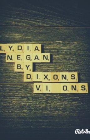 Lydia (Negan) by Dixons-vixens