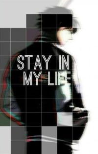 Stay In My Life •IwaOi• cover