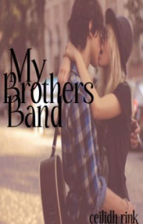 My Brother's Band by CeilidhRink