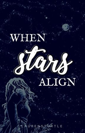 When Stars Align || G. Lafayette by aubinwhys