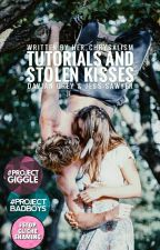 Tutorials and Stolen Kisses by stormynightes