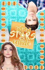 When Stars Collide by StarGirl_09