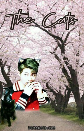 The Cats (BTS Namjoon) by JungCrisaver
