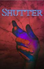 Shutter [Jonathan Byers] Stranger Things I by UnderMySkin