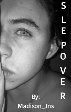 Sleepover by Nash Grier  by Lexii_jns