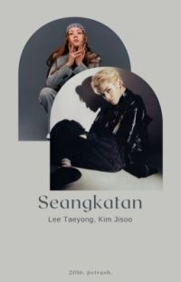 [1] seangkatan   taeyong [✔️] cover