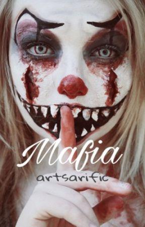 Mafia: The Game by imrandom_