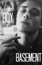The Boy In the Basement (Completed) by alyse5363