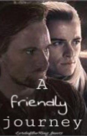 A friendly trip by LordoftheRing_fan13