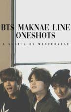 BTS MAKNAE LINE ONESHOTS by winterytae