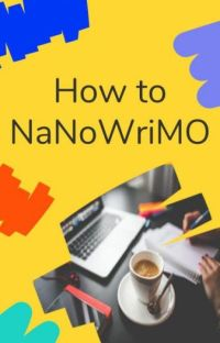How to NaNoWriMo cover