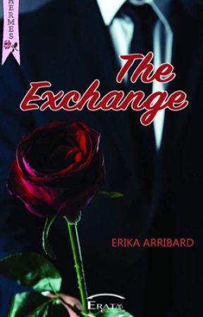 The exchange (Sous contrat d'édition chez Erato) by Lou-Abd