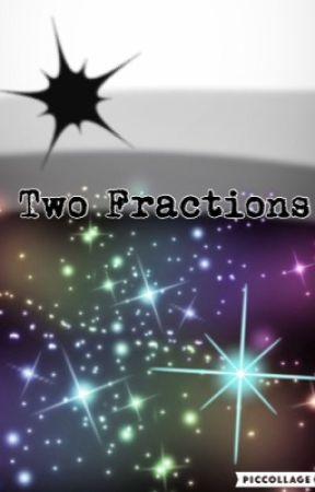 Two fractions || Errink / Paperjam by NiallAnake