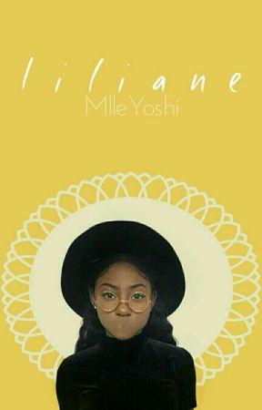 Liliane by MlleYoshi