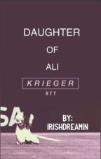 Daughter of Ali Krieger by murphyyy_xo