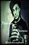 Promise Is Promise (Falling In Reverse/Ronnie Radke FF) on hold cover