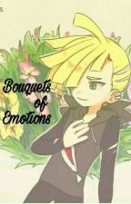 Bouquet Of Emotions (Gladion x Reader) by Bumblebirb_