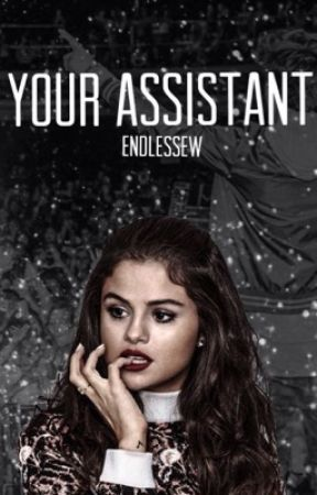 Your Assistant by EndlessEW
