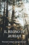Il Regno Di Auriah cover