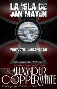 La isla de Jan Mayen: Proyecto... Desconocido cover