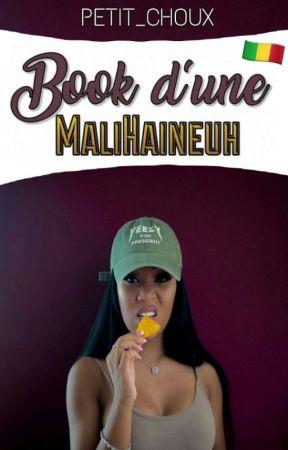[ RB ] Book D'une Malihaineuh by Petit_Choux