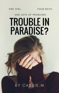 Trouble In Paradise? cover