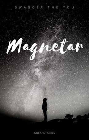 Magnetar {yoongi+} by Swagg3rThanYou