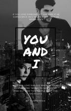 YOU AND I (Kendall Jenner) by Aubreyvgd