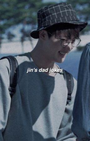 Jin's Dad Jokes by ultseoks