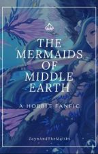 The Mermaids of Middle Earth by kokojongbros