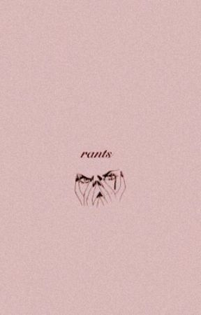 rant book || me by vintgge