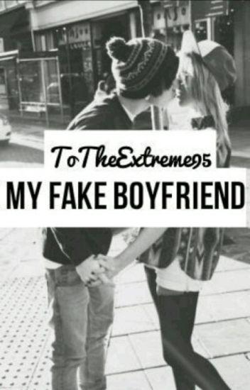 My  fake  boyfriend  ( part 2 )