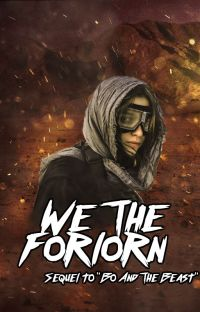 We The Forlorn (Book #2) (Completed) cover