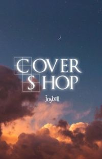 Cover Shop   completed cover