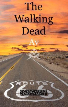 The Walking Dead : Av by E0baRd