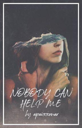 nobody can help me ↬ moonsun by apaixxonar