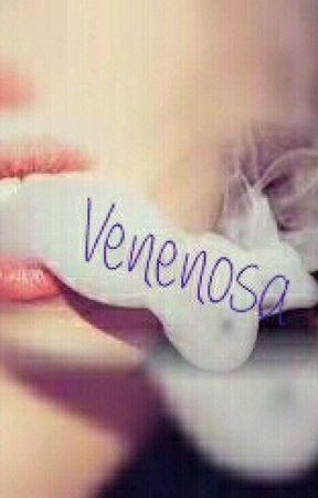 Venenosa by Girldosex