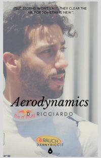Aerodynamics - {Daniel Ricciardo} cover