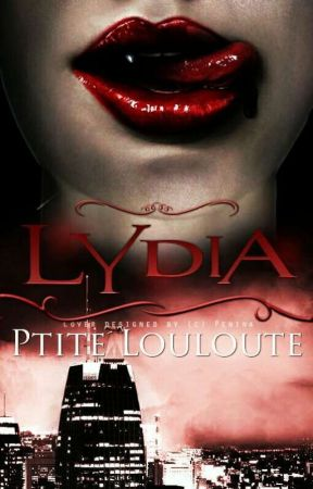 Lydia by PtiteLouloute